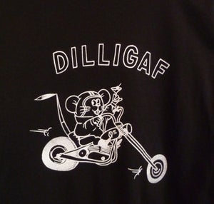 Image of DILLIGAF Pocket Tee