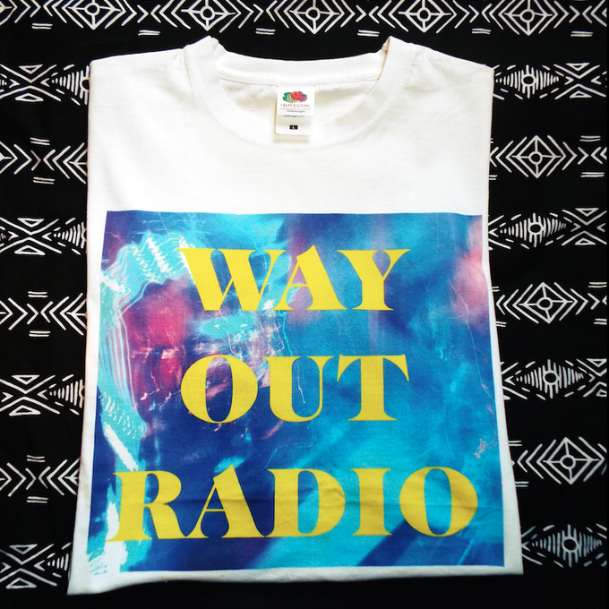 Image of LIMITED EDITION TEE