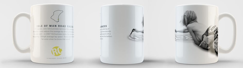 Image of Brandish Mug