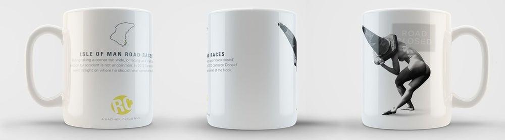 Image of The Nook mug