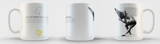 Image of The Nook mug