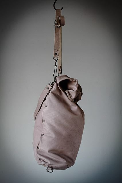 Image of LEATHER BACKPACK LBDBP15100