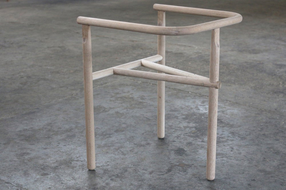 Image of WONG chair