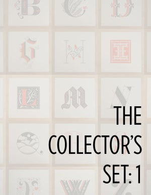 Image of Collectors' Set