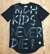 Image of SJ Rich Kids Black
