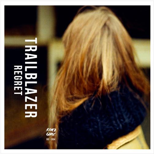 "Image of Trailblazer ""Regret"""