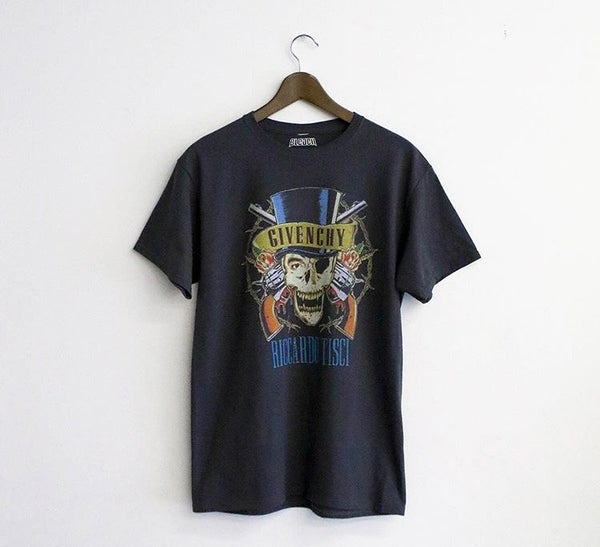 Image of BLEACHED GOODS GIVENCHY TEE