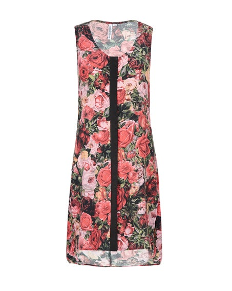 Image of SHYLA DRESS - ROSE
