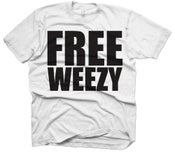 Image of Free Weezy!