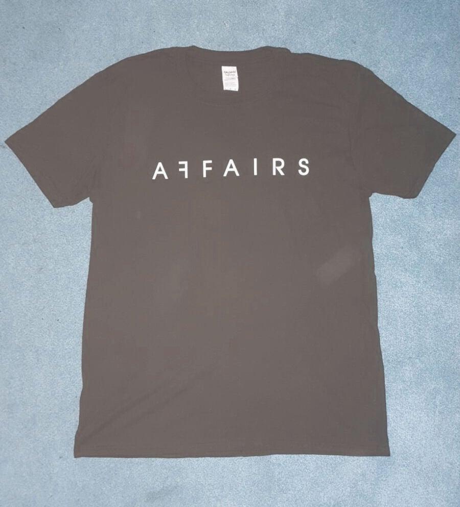 Image of AFFAIRS - TEE