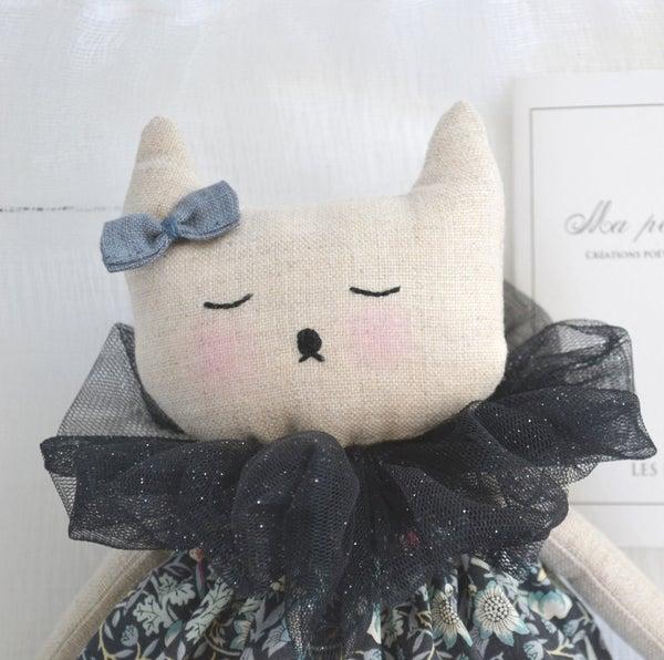 """Image of """"Ma petite poupée de lin"""" 1"""