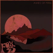 Image of Fox 45 - Ashes of Man CD