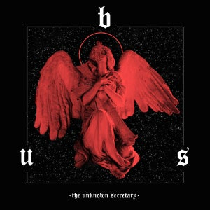 Image of Bus - The Unknown Secretary CD