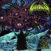 Image of Vokonis - Olde One Ascending CD