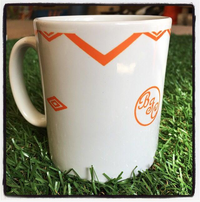 Image of 'The Hatton' Mug