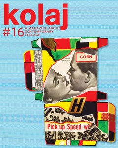 Image of Kolaj #16