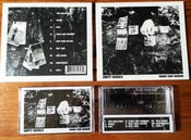 "Image of ""THROW YOUR SHADOW"" (released 2016) CD or Tape"