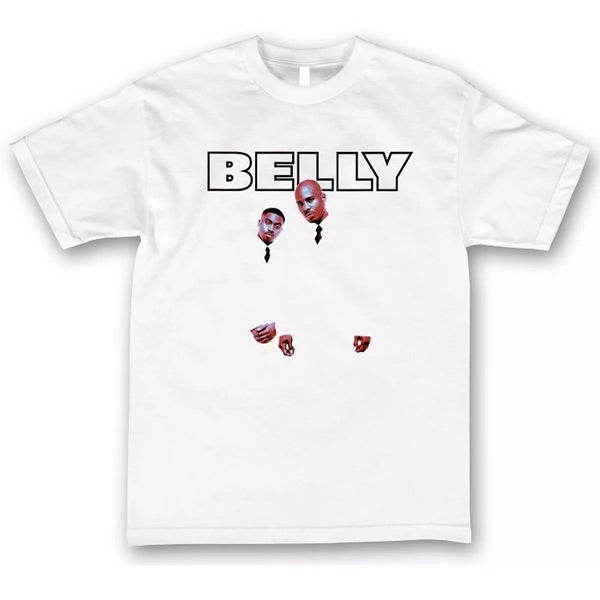 Image of BELLY MOVIE TEE SHIRT
