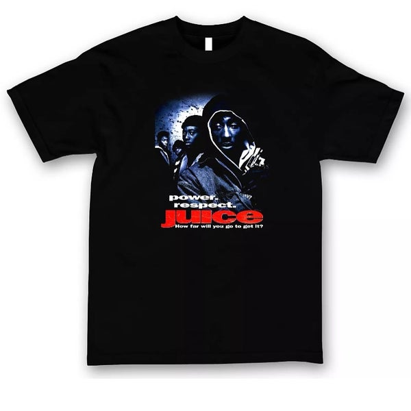 Image of JUICE MOVIE TEE