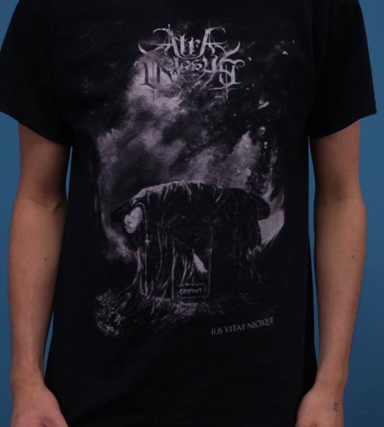 Image of Ius Vitae Necisque - T-shirt