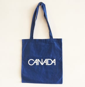 "Image of Bolsa: ""CANADA"""
