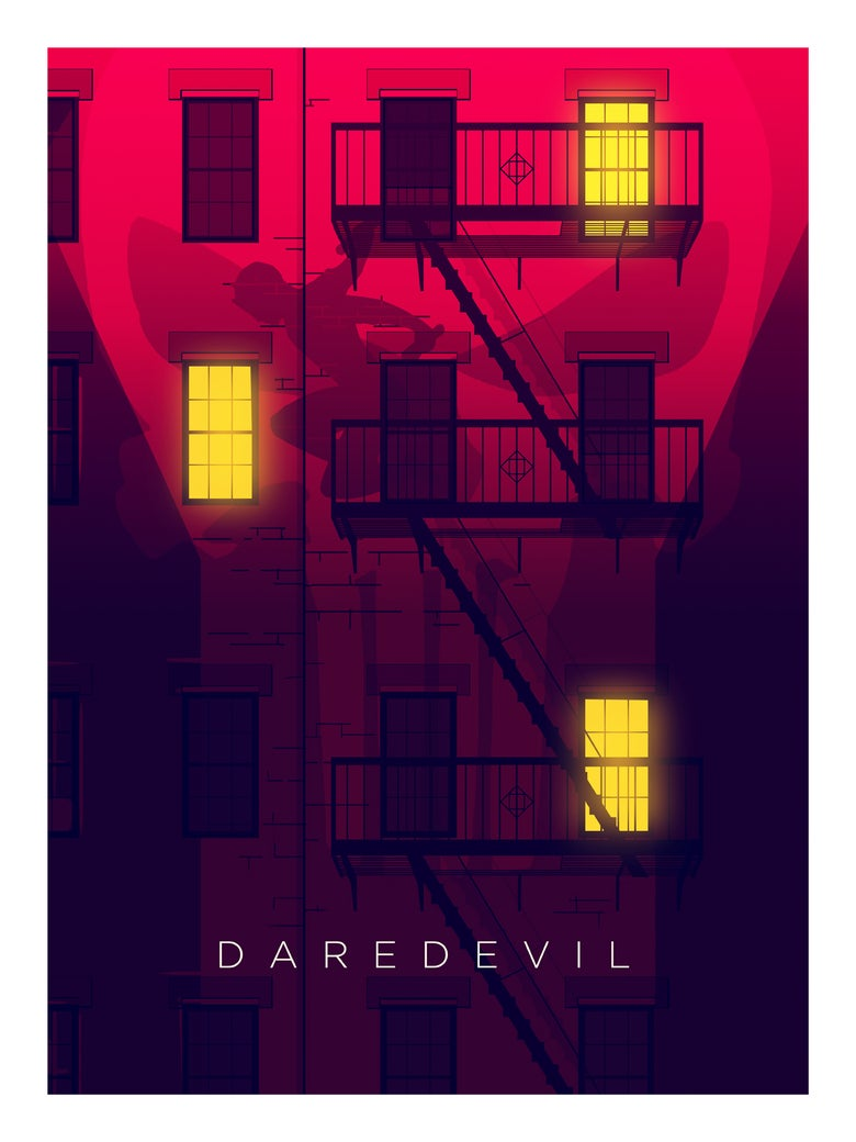 Image of Daredevil