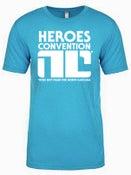 Image of HeroesCon Non-Compliant t-shirt