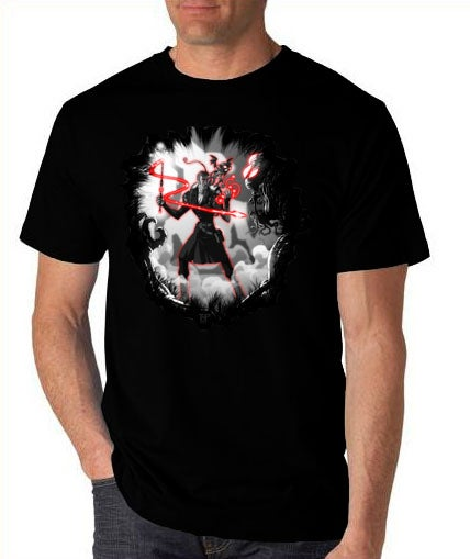 Image of Critical Hit Ket T-Shirt