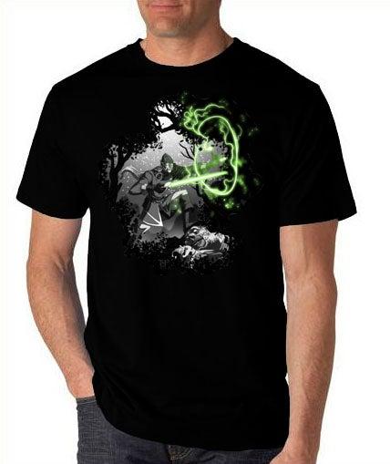 Image of Critical Hit Orem T-Shirt