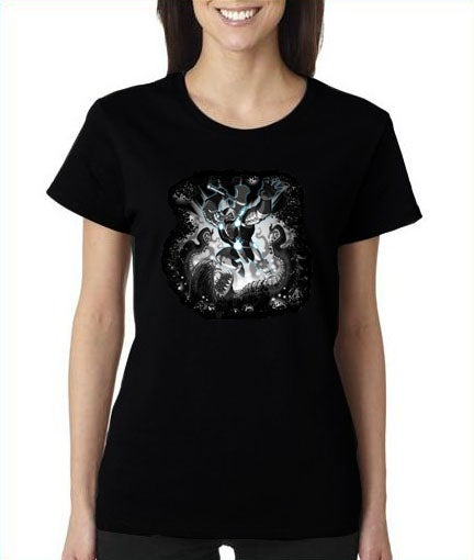 Image of Critical Hit Torq T-Shirt