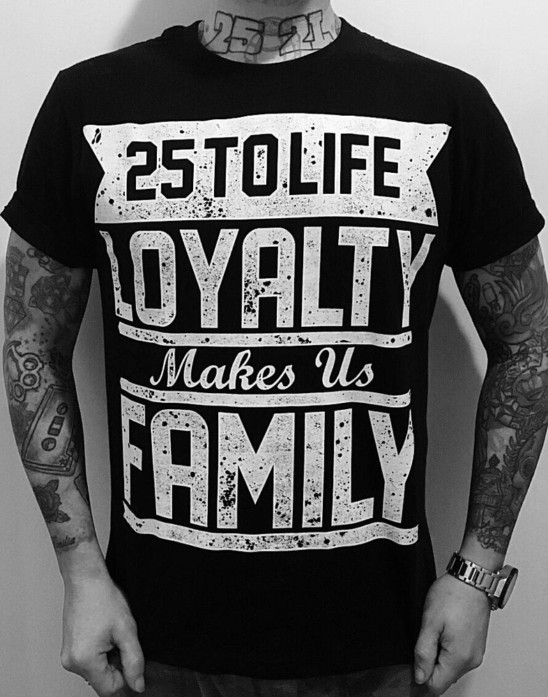 Image of Loyalty Tee