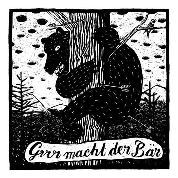 Image of »Bär«