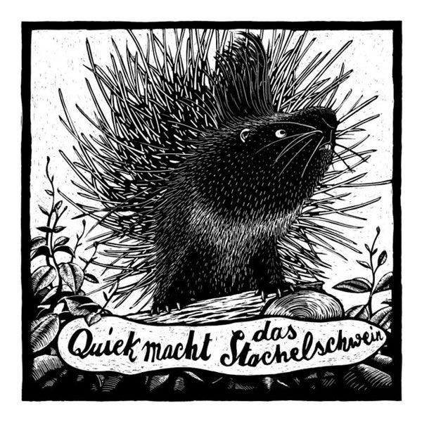 Image of »Stachelschwein«