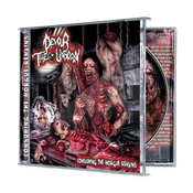 Image of Devour The Unborn - Consuming the Morgue Remains - AVR