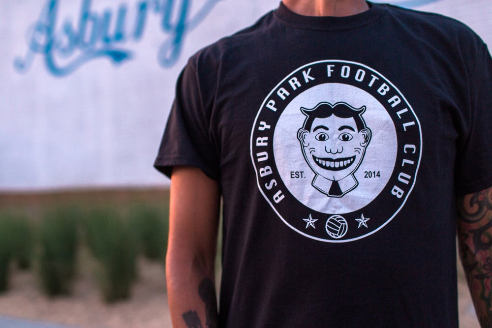 Image of APFC Official Supporters Shirt