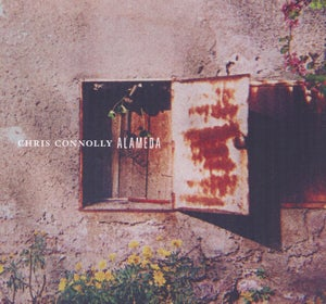 Image of Chris Connolly - Alameda LP