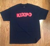 Image of Kixpo '16 Tee Gym Red