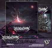 Image of INFECTING THE SWARM - Abyss DIGIPACK