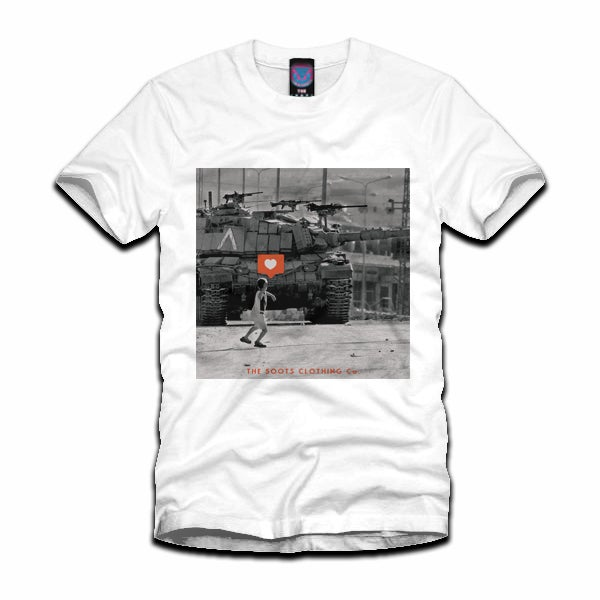 Image of 'Instalike' Kid Tank Tee