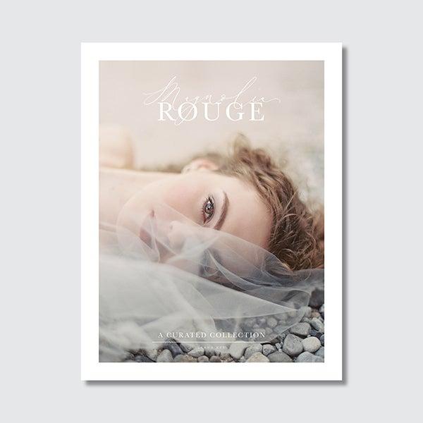 Image of Magnolia Rouge Weddings Issue 14