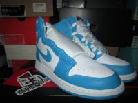 "Air Jordan I (1) Retro Hi ""Powder Blue"" GS - areaGS - KIDS SIZE ONLY"
