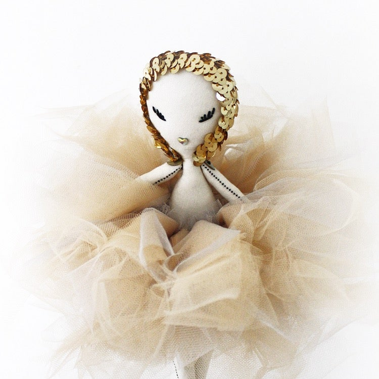 "Image of a ""ONE OF A KIND"" Maven Miniature"
