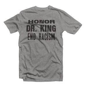 Image of Honor Dr. King