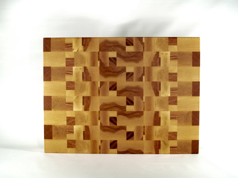 Image of 11''x15'' Merisier | Yellow Birch