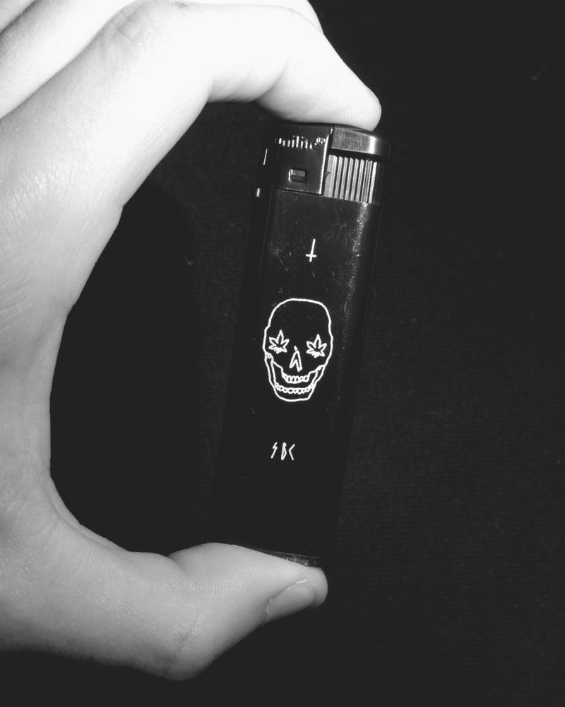 Image of SBC Lighter ✞