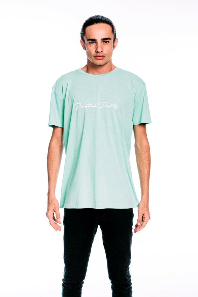 Image of Pastel Party S/S T-shirt