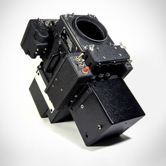 Image of SpiritScope