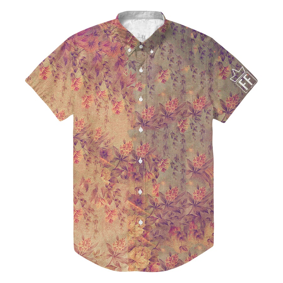 Image of Floral Shirt