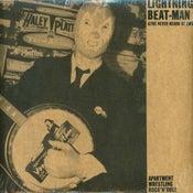 Image of LP Lightning Beatman & The Never Heard Of 'Ems : Apartment Wrestling R'n'R.