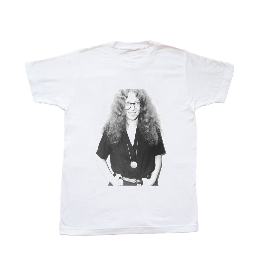 Image of TERRY GROSS T-SHIRT